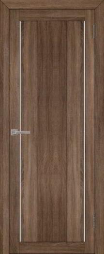 Дверь экошпон 2190 серый велюр