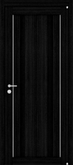 Дверь экошпон 2190 шоко