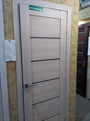 недорогая межкомнатная дверь с установкой в химках и зеленограде