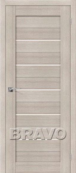 экошпон дверь санузловая и в комнату светлая капучино в химки и зелоноград недорого с установкой