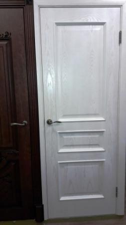 Милан ясень жемчуг глухая ульяновские двери
