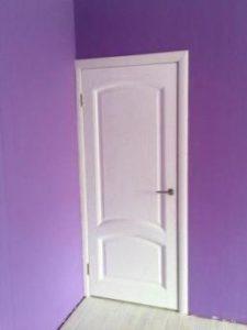 Лаура Ульяновские двери шпон