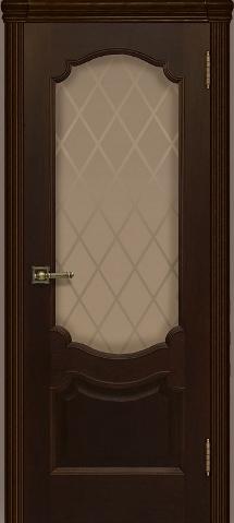 монако орех тон 2 стекло ульяновские двери