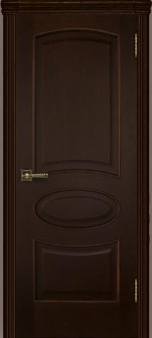 ульяновская дверь Оливия тон 2 глухое