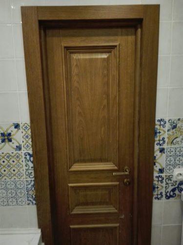 Дверь Барселона Антико