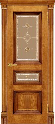Ульяновские двери Барселона антико