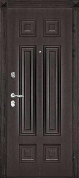 Входная элитная дверь сенатор