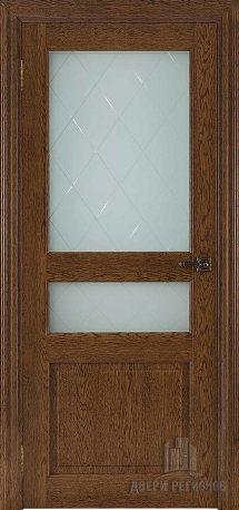 40006 Дуб кавказский, стекло Квадро