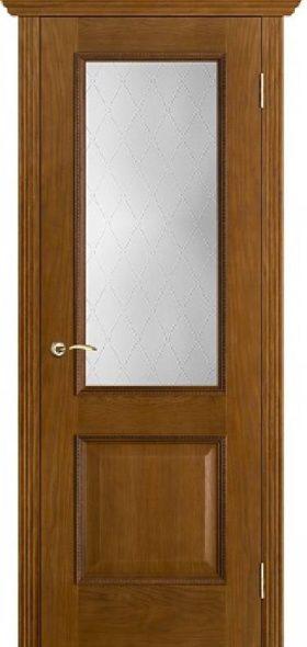 Шервуд античный дуб стекло
