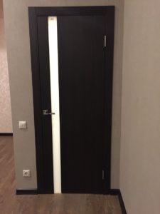 Порта 11 венге экошпон