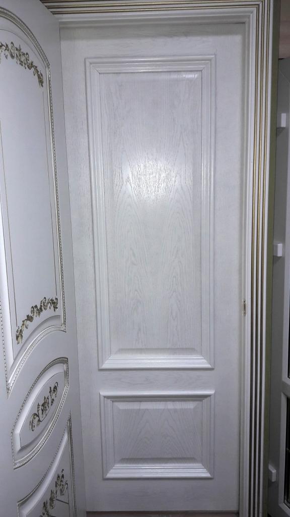 Дверь Корсика шпон ульяновские двери
