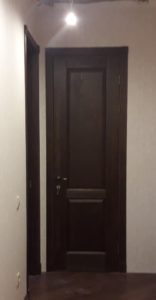 Межкомнатные двери массив в Химках от производителя
