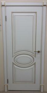 Дверь Верона 4 глухая