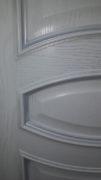 Ницца серебрянная патина тон 25 глухая