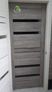 Uniline 30030 серый велюр