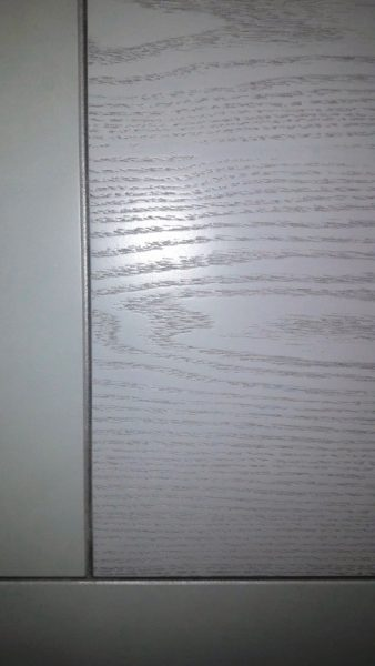 Fusion Ciaro ral 9003 patina argentum