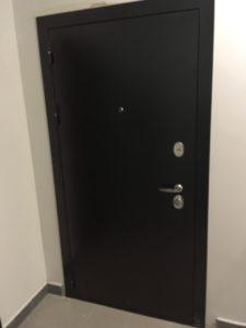 Входная дверь Президент Х7 антик хамелеон
