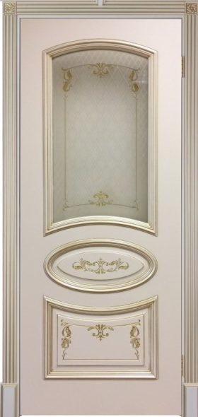 Багет 3 ульяновская дверь эмаль