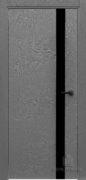 UNO шпон, Ульяновские двери, Art Line, цвет grigio (ral 7015)
