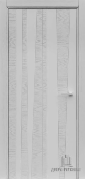 Trend Сhiaro patina argentum (Ral 9003)