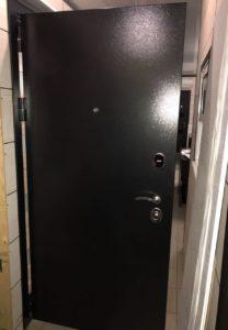 Входная дверь Галеон