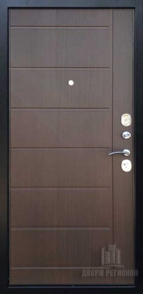 Входная дверь галеон венге