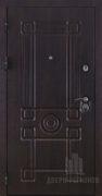 Входная Дверь Легион Внешняя отделка Vinorit Almon 28