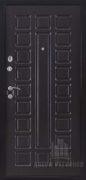 Внутренняя отелка ПВХ венге для двери Консул
