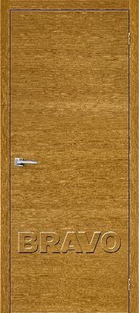 Двери браво Вуд Флэт-0V1 natur oak H