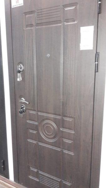 Входная дверь Легион