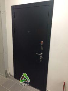 Входная дверь Президент X7 антик хамелеон