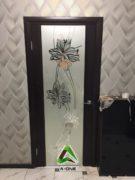 Стелла 2 венге с зеркалом