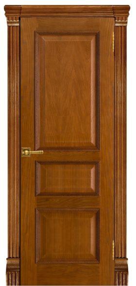 Гранд 2 ульяновские двери дуб патина антико