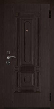 Входная дверь Комфорт